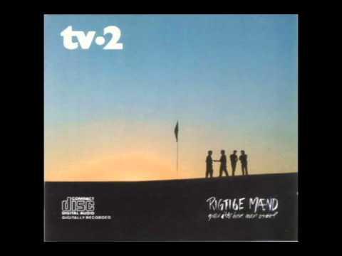 TV2 - Rigtige mænd