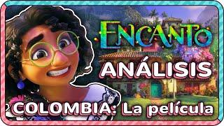 La NUEVA PELÍCULA de DISNEY   Análisis de ENCANTO (Trailer)   Historia y referencias explicadas