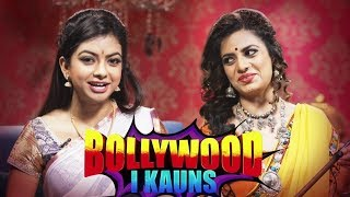 Sholay Basanti Funny Spoof - Feat Priya Raina - Bollywood I Kauns - Comedy One