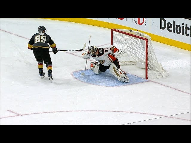 Subban, Tuch lead Golden Knights to shootout win