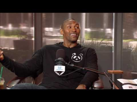 """Former NBA Player Metta World Peace Breaks Down What Happened At """"Mallace At The Palace"""" - 6/9/17"""