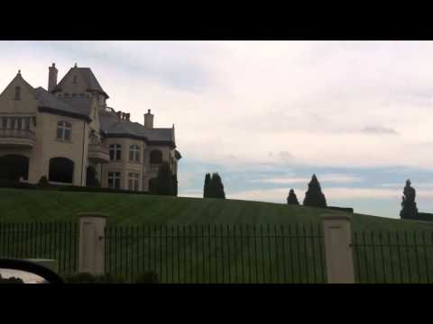 Mansion in bell acres pa
