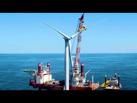 Block Island Offshore Wind Farm