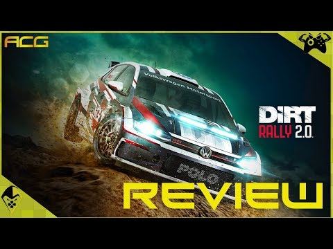 "Dirt Rally 2.0 Review ""Buy, Wait for Sale, Rent, Never Touch?"""