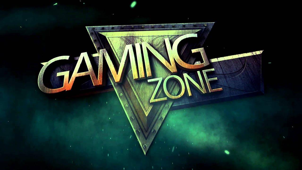 dz gaming zone new intro youtube