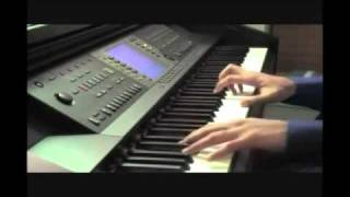 Tu Jaane Na (Ajab Prem Ki Ghazab Kahani) Piano Cover feat. Aakash Gandhi