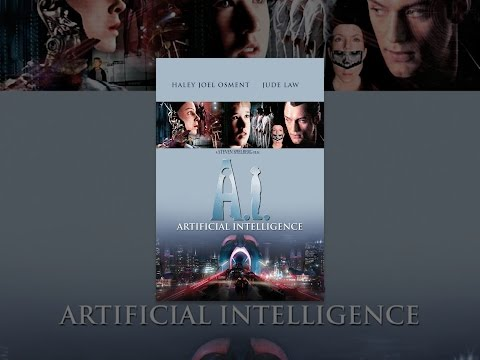 A.I. Artificial Intelligence (2001)