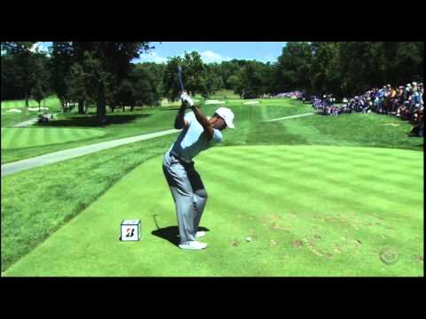 Swing Sequence: Tiger Woods - Golf Digest