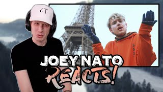 Joey Nato Reacts to Quadeca - Where'd You Go?