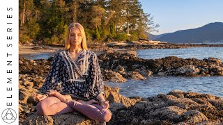 15 Minute Guided Meditation ♥ Mindfully Heal Yourself From The Inside Out