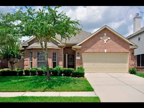 Property for sale - 21731 Hannover Ridge Drive, Spring, TX 77388