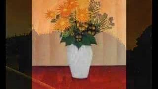 "The paintings of Henri Rousseau & Maurice Ravel's ""Pavane Pour Une ..."