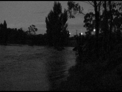 Kororoit Creek Flood