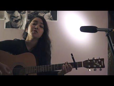 Yahin Hoon Main | Ayushmann Khurrana | Guitar Cover | Chords