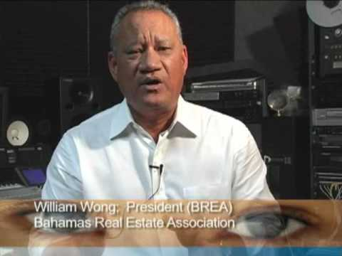 Bahamas Real Estate Association Chief Challenges Government