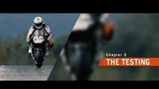 The Road to Qatar 2017 – Chapter 3 The Testing | KTM
