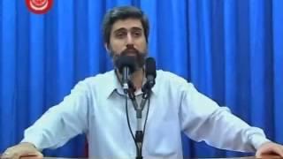 Yusuf Suresi Tefsiri | Ayet 11-18| Alparslan KUYTUL Hocaefendi |15 Ağustos 2008