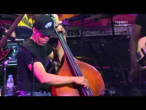 S.M.V Concert 2009 ( Stanley Clarke & Marcus Miller & Victor Wooten )