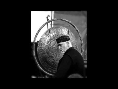 Silence In Sound - Singing Bowl Gongs