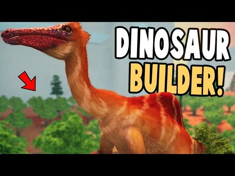 HUGE UPDATE! CREATE Your Own DINOSAUR ECOSYSTEMS! - Tyto Ecology Cretaceous DLC Gameplay