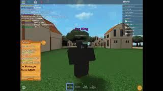 Roblox | Revew ACC's kibaro012 code | ShadowBoy