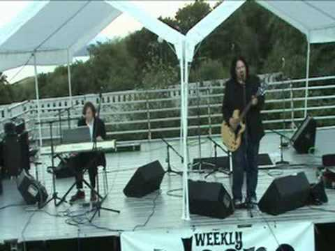 Jon Auer - Four Letter Word (Live)