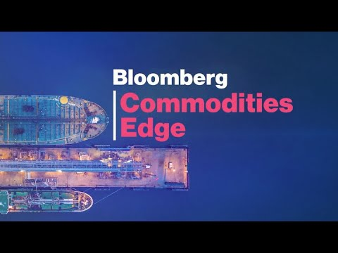 'Bloomberg Commodities Edge': Potential Commodity Supercycle