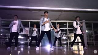 """My Love"" | Chris Banaga choreography MP3"