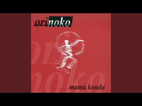 Mama Konda (High On Kilimanjaro Mix)