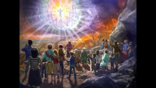 God showed me visions in my dreams of The Rapture/ The Return of Jesus Christ!