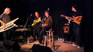 """""""Chameleon"""" (Herbie Hancock) Jimmy Haslip, Eric Marienthal and the Silverman Brothers"""