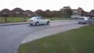 Street RaceZusammenschnitt 2005/06/07