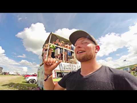 Drifters - (Crayven Country Jamboree)