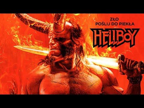 Hellboy Na Cineman - Zwiastun