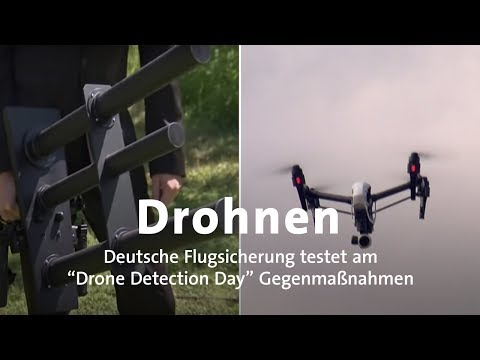 Drohnen: Spielzeug oder Sicherheitsrisiko?