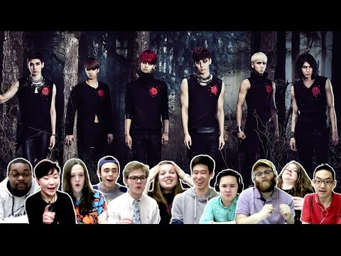 Classical Musicians React: VIXX 'Hyde' vs 'GR8U'