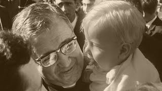 Św. Josemaria Escriva: Dar Niepełnosprawnego Dziecka