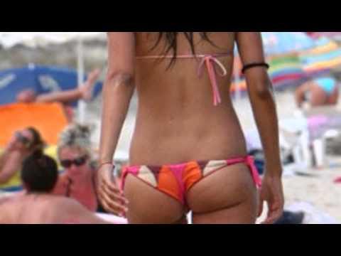hot! federica nargi completamente nuda - youtube