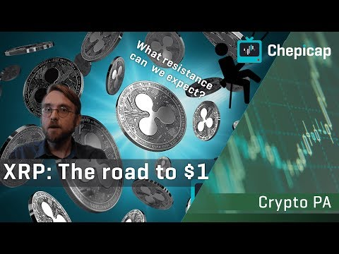The road to $1 for XRP! Ripple | Cryptocurrency News | Chepicap