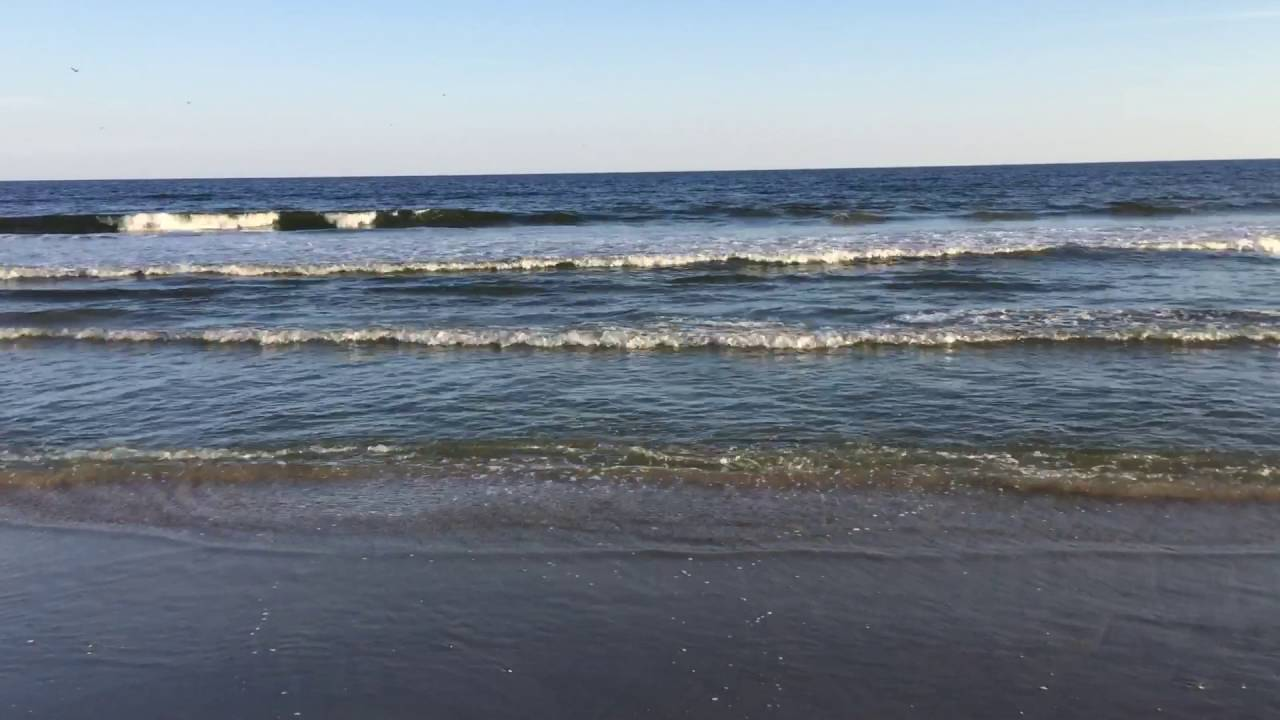 Tide coming in at myrtle beach sc 8 october 2015 youtube tide coming in at myrtle beach sc 8 october 2015 nvjuhfo Gallery