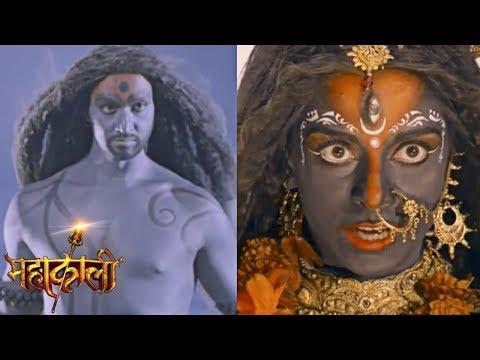Mahakaali   Kali-Veerabhadra will take revenge for Sati