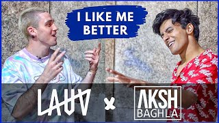 I Like me Better (Cover by Aksh Baghla) ft. Lauv