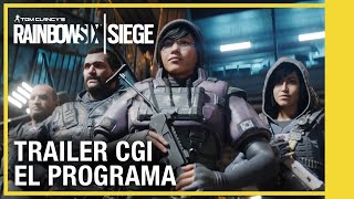 Rainbow Six Siege - Trailer El Programa | Six Invitational 2020