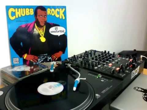 musica chubb rock dj innovator