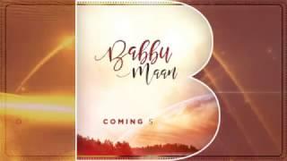 Babbu Maan - New Cassette | 2017