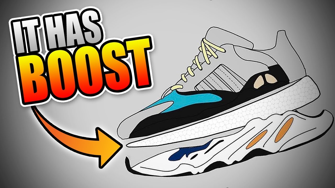 4c3deb602a9  BOOST  GET THE YEEZY WAVE RUNNER 700 RUNNER RIGHT NOW FOR ( RETAIL!!! )