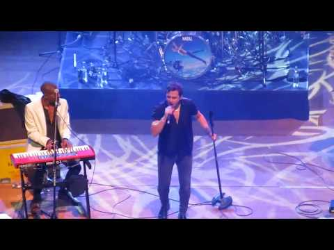 Mike + The Mechanics - All I Need Is a Miracle @ ICE Kraków Congress Centre, 3.09.2017