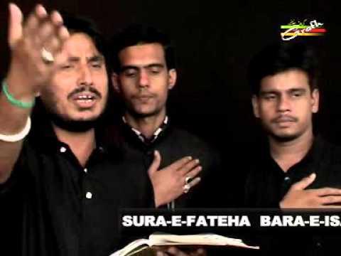 Hai Husain-e-Ghareeb | Nohay Arif Sultanpuri | Dastan-e-Gham | Lucknow India