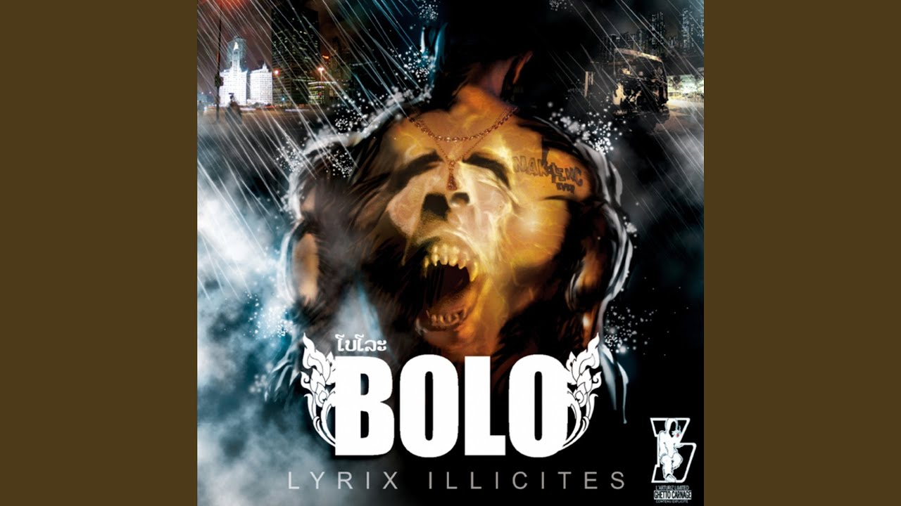 mc bolo lyrix illicites