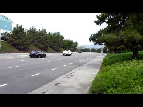 Panasonic Lumix DMC-FZ35/38 Test Video